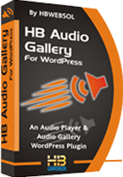 HB audio gallery image