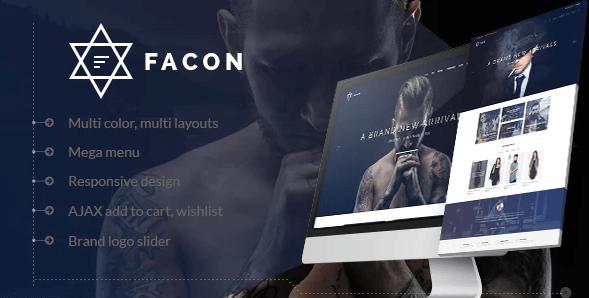 Facon - Fashion Responsive Magento 2 Theme by Plaza-Themes _ ThemeForest