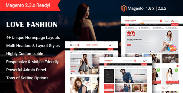 Love Fashion - Responsive Magento 2 Store Theme by magentech _ ThemeForest