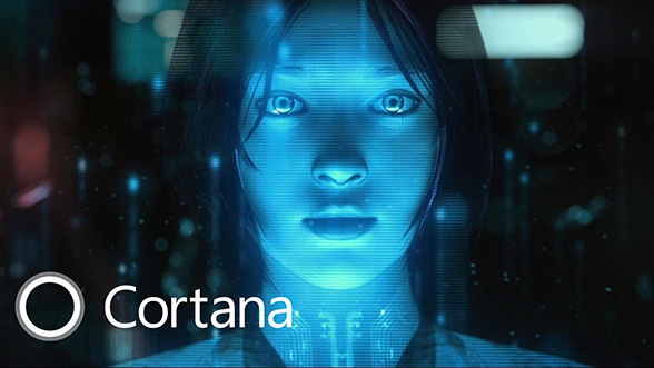 Cortana- Artificial Intelligence