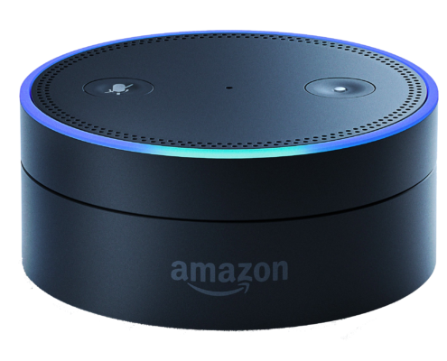 Alexa- Artificial Intelligence (AI)