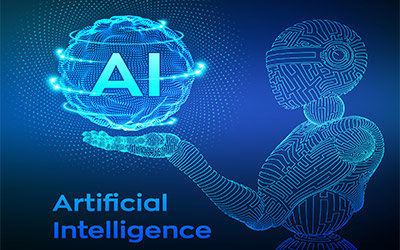Artificial Intelligence(AI)- Featured Image