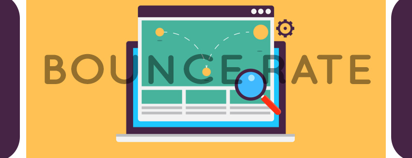 Why Bounce Rate Are So High & How To Improve It- Main Image